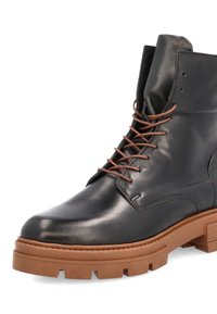 MJUS - Lace-up ankle boots - nero - 6