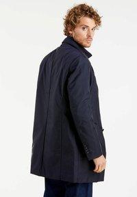Refrigiwear - Short coat - blu scuro - 1