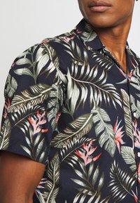 Jack & Jones - JORMARTY SHIRT - Košile - navy blazer - 5