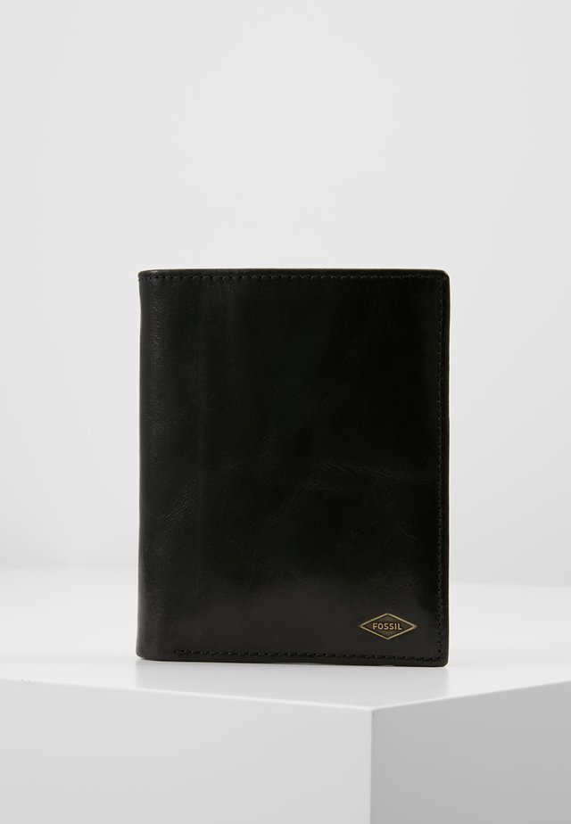 RYAN - Wallet - black