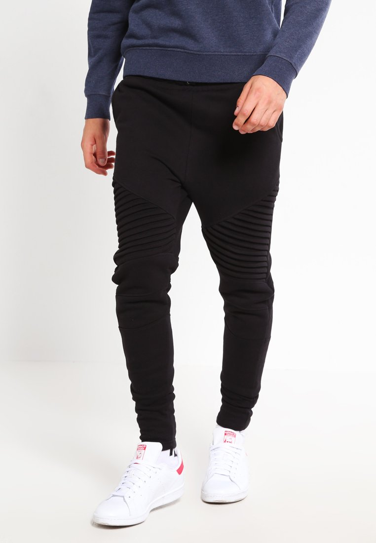 Urban Classics - Pantaloni sportivi - black