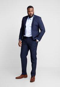 Eton - BIG & TALL - Business skjorter - light blue - 1