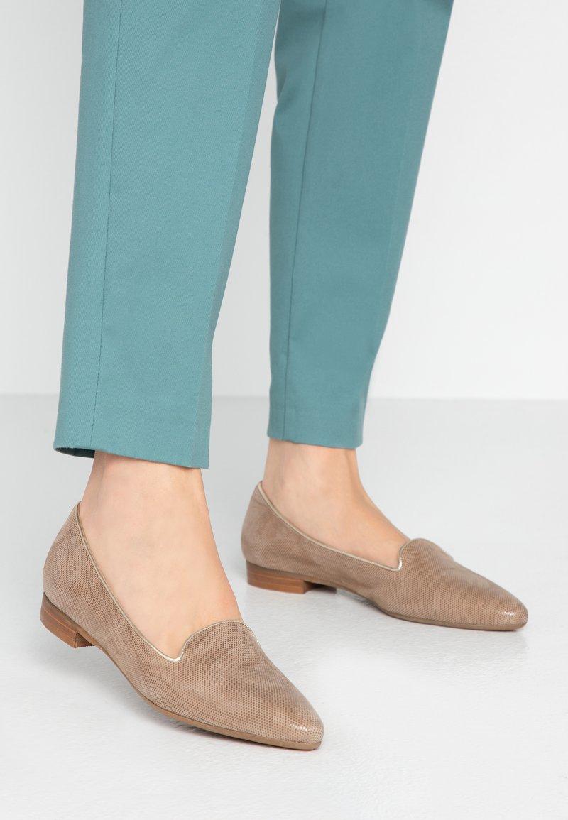 Gabriele - SISA - Nazouvací boty - soia