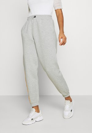 SLOGAN  - Tracksuit bottoms - grey