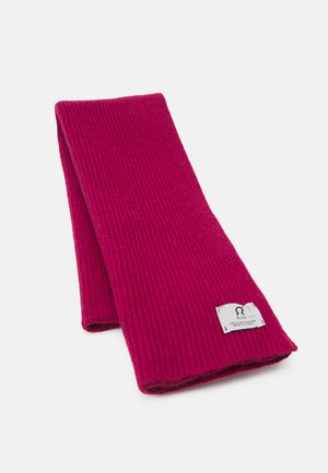 FEDERICO - Scarf - pink ciclamino