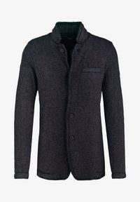 Tigha - EAMES - Blazer jacket - black - 4