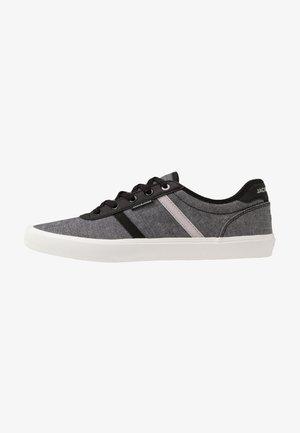 JFWLOGAN CHAMBRAY - Zapatillas - anthracite