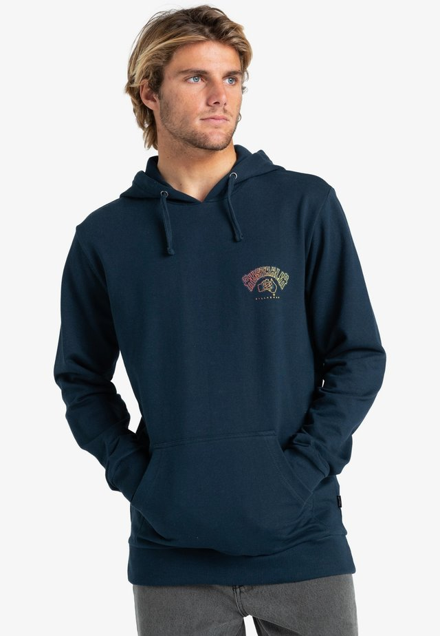 DREAMY PLACES  - Hoodie - navy