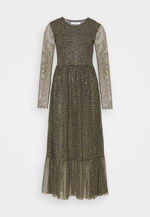 LORI DRESS - Korte jurk - winter twiggy