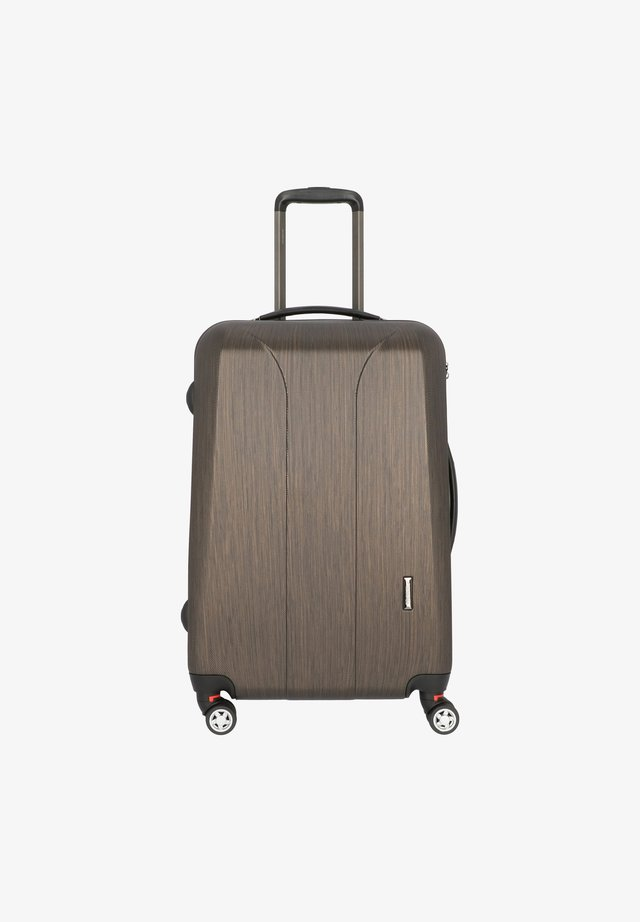 NEW CARAT SPECIAL EDITION  - Trolley - bronze brushed