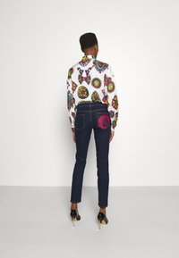 Versace Jeans Couture - Jeans Skinny Fit - blue denim - 2
