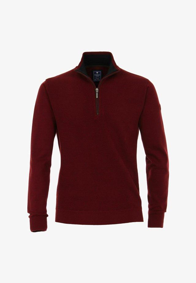 REDMOND  - Sweatshirt - rot
