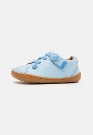 PEU CAMI - Touch-strap shoes - light/pastel blue