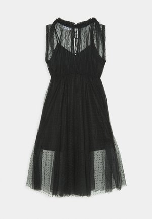 MIRA DRESS - Cocktail dress / Party dress - black