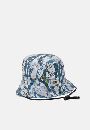 LIBERTY BUCKET - Cappello - white