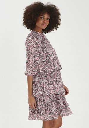 IXPATRICIA  - Day dress - wild rose multi color