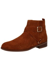 Mellow Yellow - Classic ankle boots - camel - 2