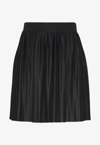 Even&Odd - A-line skirt - black - 4