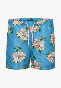Selected Homme - Swimming shorts - blue heaven - 4