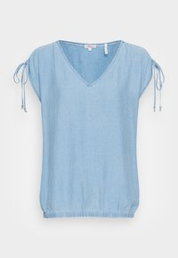 s.Oliver - Blouse - blue lagoon - 3