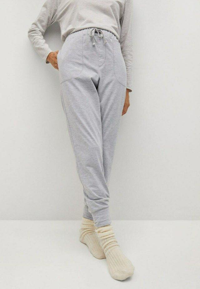 Pyjama - grijs