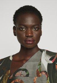 Vivienne Westwood - SLBROKEN MIRROR DRESS - Robe de soirée - multi-coloured - 4
