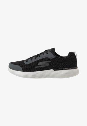GO RUN 400 V2 - Neutral running shoes - black/grey