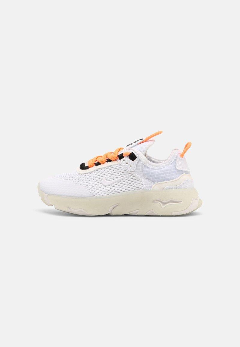 Nike Sportswear - LIVE UNISEX - Sneakers laag - atomic orange/white sail/light armory blue