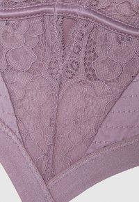 Boux Avenue - Body - dusky pink - 2
