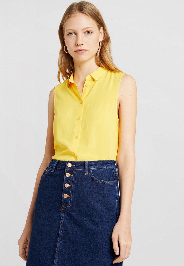 Koszula - yellow