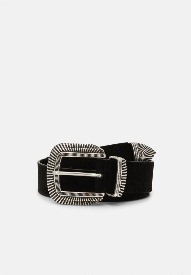 ARABICA - Belt - noir
