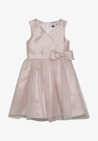 Chi Chi Girls - LEA DRESS - Sukienka koktajlowa - pink - 2