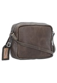Cowboysbag - WOODBINE - Across body bag - storm grey - 1