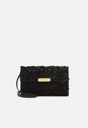 SHOULDER BAG - Across body bag - black