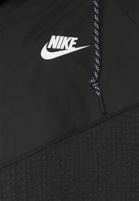 Nike Sportswear - Summer jacket - black/pinksicle - 5