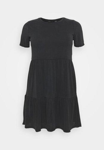VMFILLI CALIA DRESS - Jerseykjole - black
