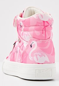 British Knights - DEE - High-top trainers - pink flamingo - 3