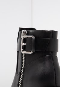 Even&Odd - Ankelboots - black - 6