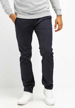 ELM - Chinos - true navy