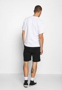 Obey Clothing - ACID CRASH - Print T-shirt - white - 2