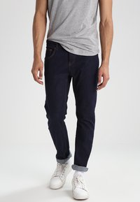 Pier One - Straight leg jeans - new rinsed - 0