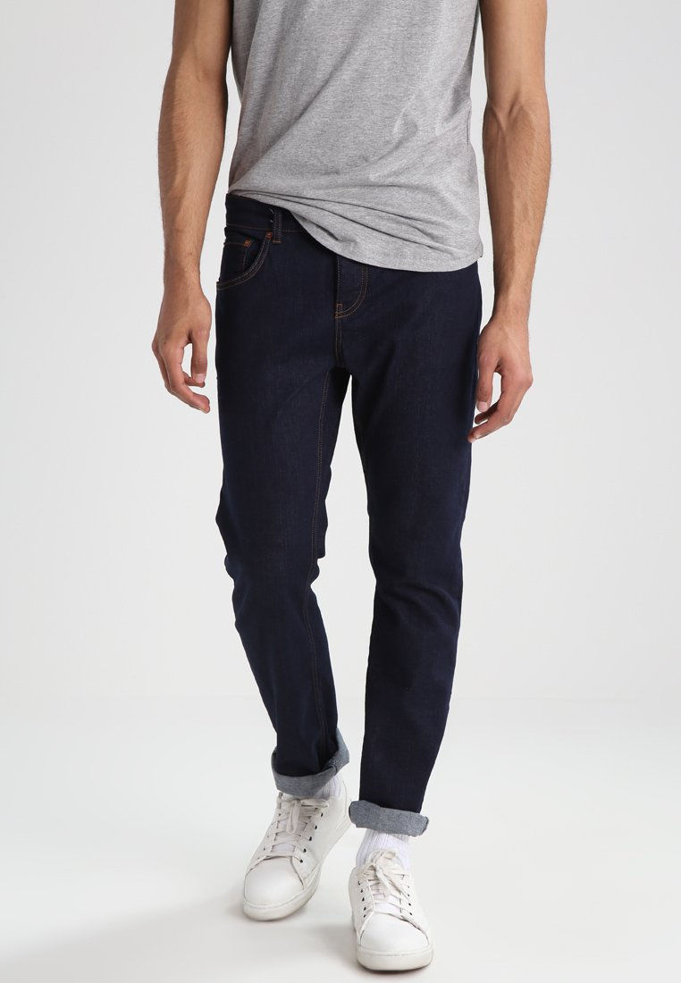 Pier One - Straight leg jeans - new rinsed