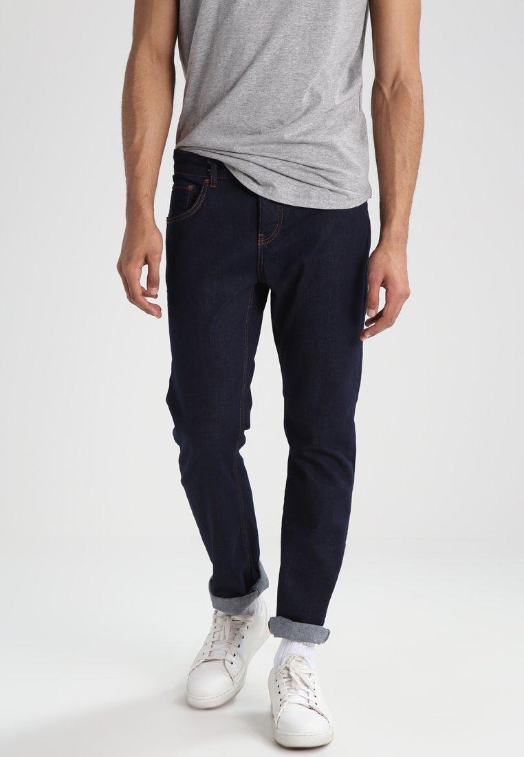 YOURTURN - Straight leg jeans - new rinsed