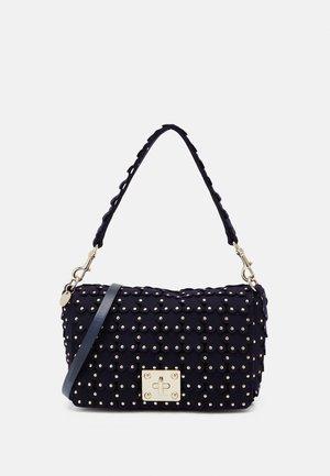 SHOULDER BAG - Handbag - blu abisso/ocean
