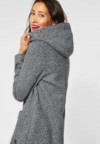Street One - Short coat - grau - 2