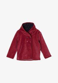 s.Oliver - Light jacket - pink - 0