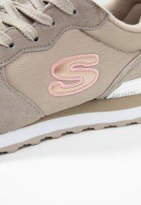 Skechers Sport - EXCLUSIVE - Sneakers laag - natural - 2