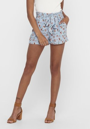 PAPERBAG - Shorts - kentucky blue
