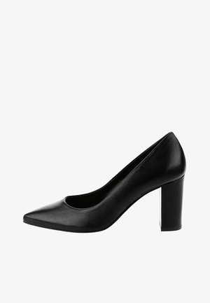 UMBRIATICO  - High heels - czarny