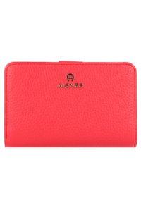 AIGNER - RFID - Wallet - ladybird red - 2